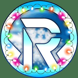 Christmas Discord Logo.Hall Of Fame Rolimon S